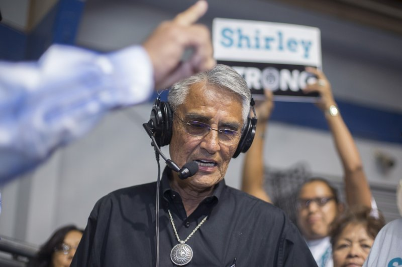 Joe Shirley Jr.