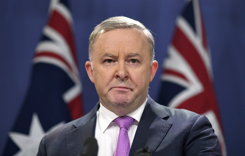 Anthony Albanese Set To Become Australia S Opposition Leader