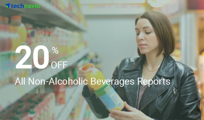 Beat the Heat with Non-alcoholic Beverages | Technavio
