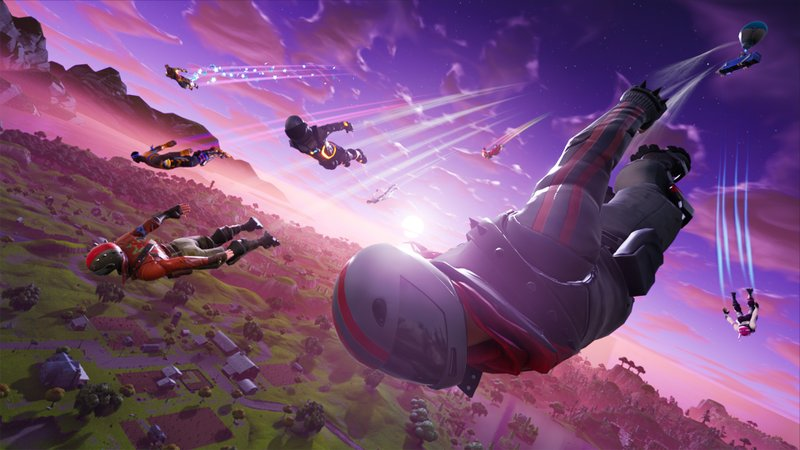 Nintendo Download: It's Battle Royale Time!