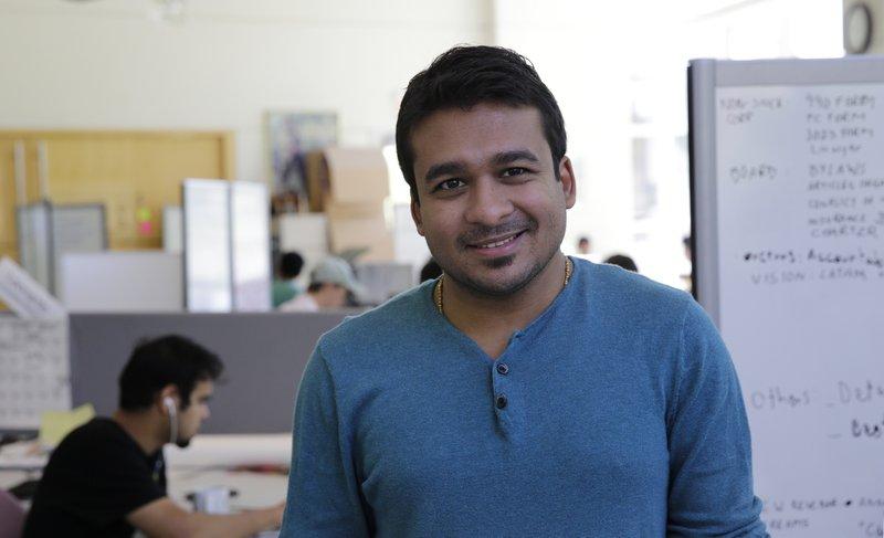 Abhinav Sureka