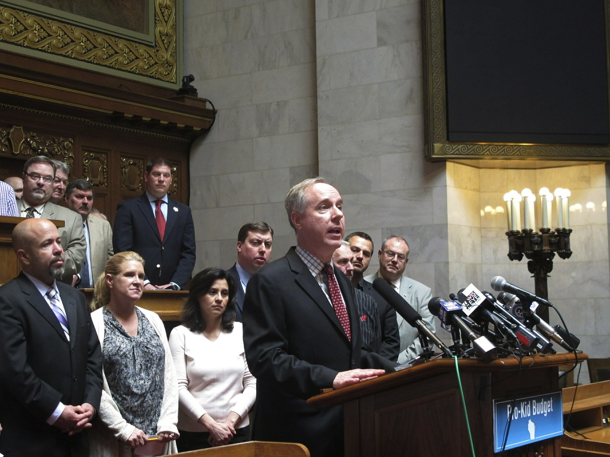 Assembly Republicans propose $500 million more for schools