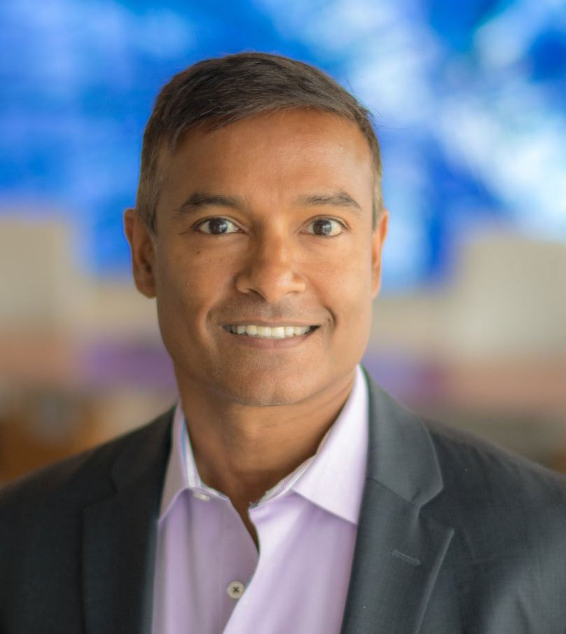 Top Cybersecurity Expert Anup Ghosh Joins Accenture Security