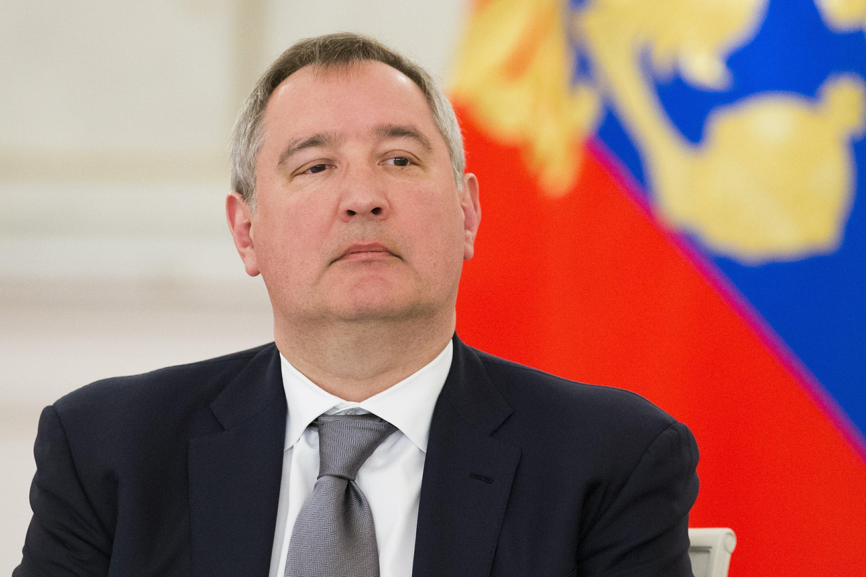 Romanian official: Russian deputy PM tried to flout EU ban