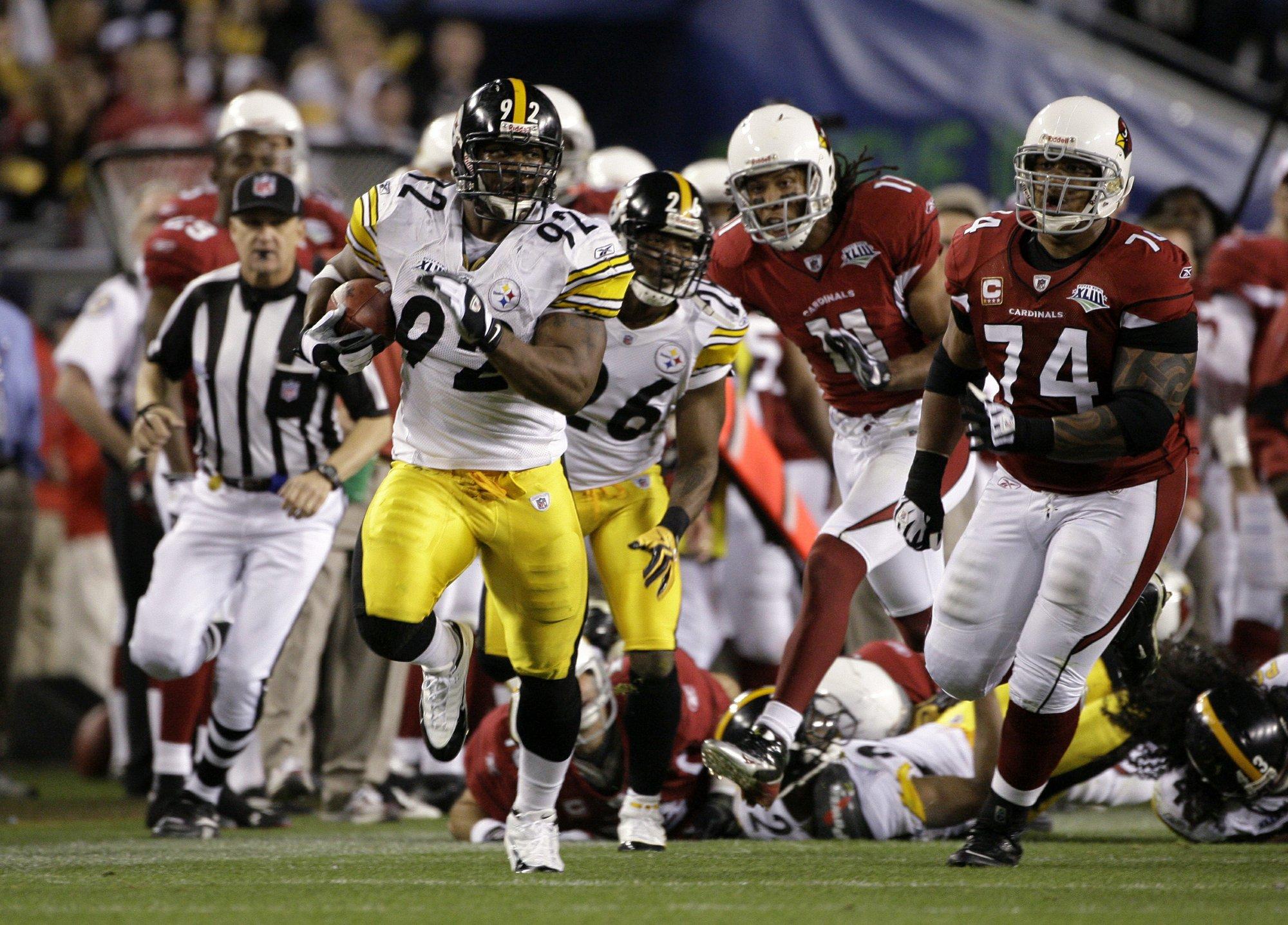 99e3f77e45d 2 Patriots delivered 2 of biggest Super Bowl defensive plays