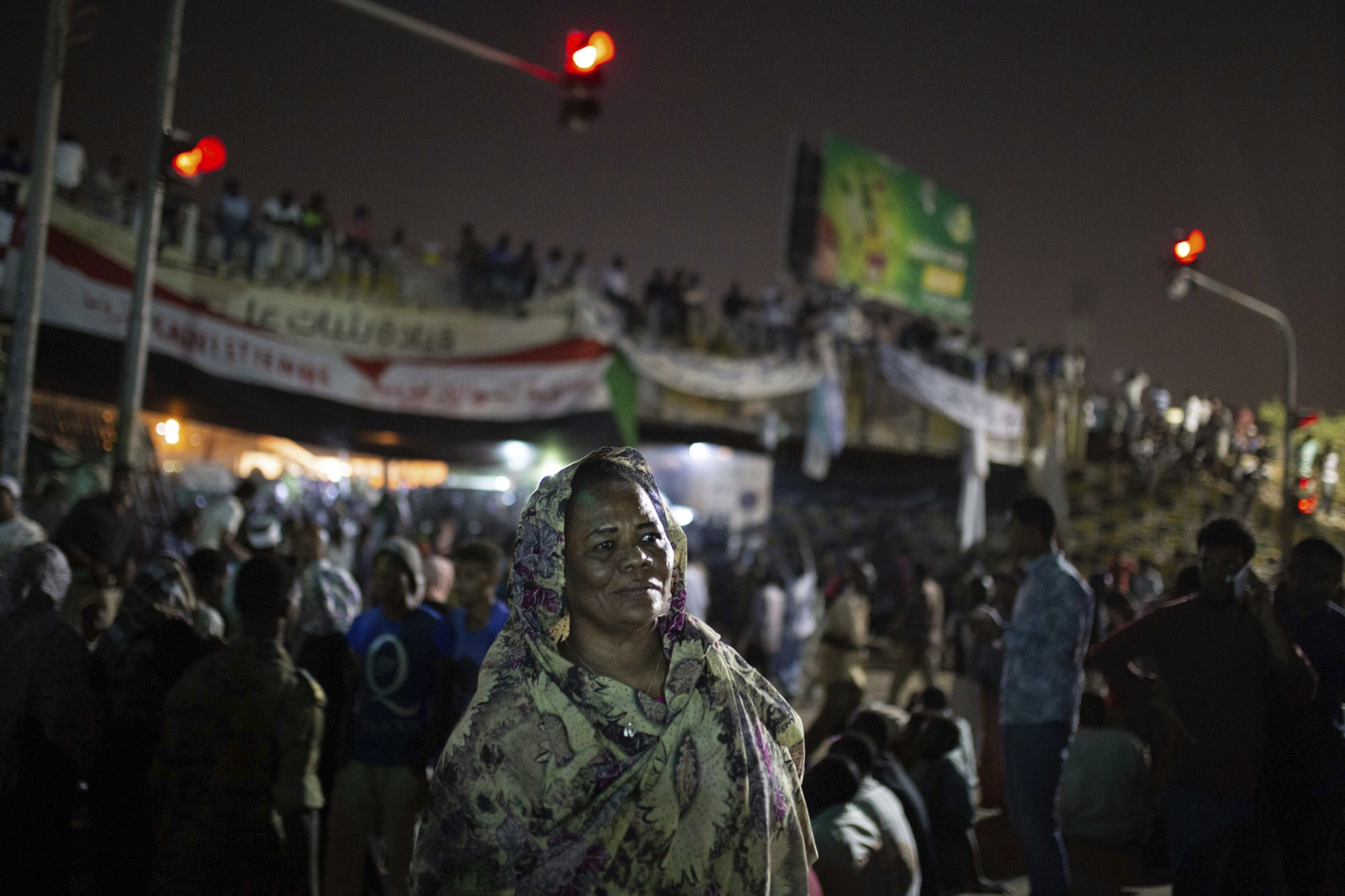 Sudanese launch new protests to pressure military