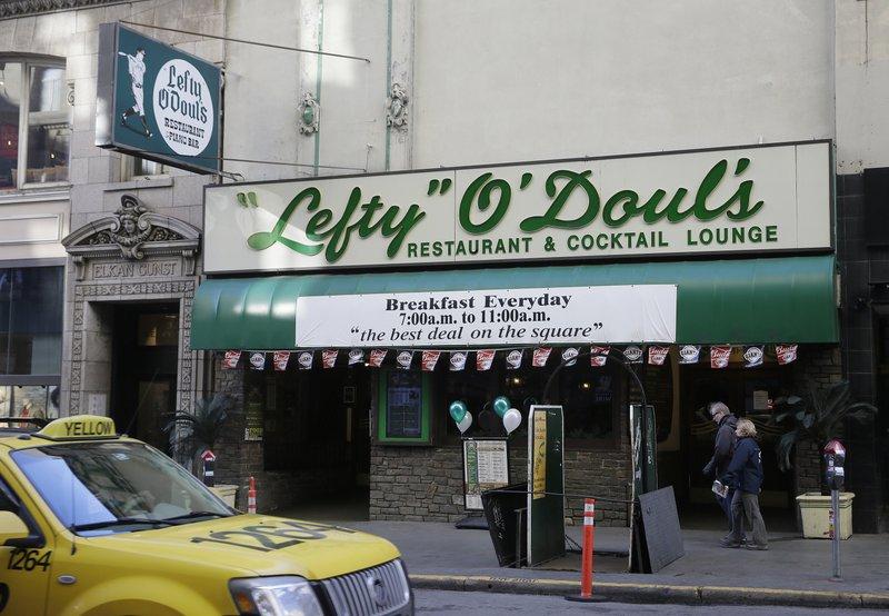 Famous San Francisco Baseball Bar To Close Future Uncertain