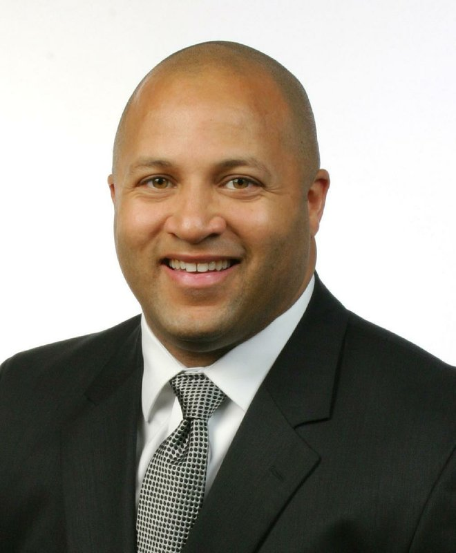 Ernest W. Marshall Jr. Joins Eaton as Chief Human Resources Officer