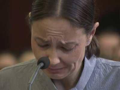 Life Without Parole for 'Nanny Killer'