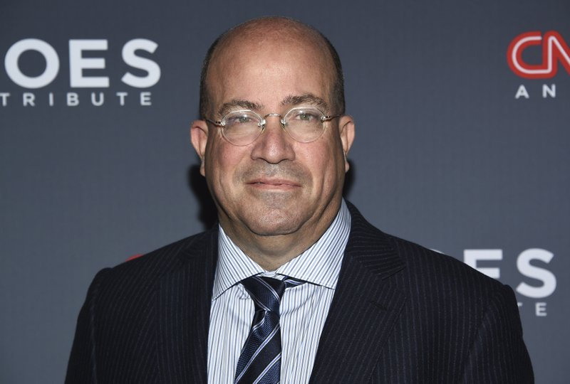 CNN President Jeff Zucker Says He Expects to Leave at End of 2021