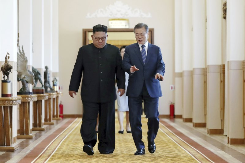U.S. too quick to warm again to North Korea, analysts warn