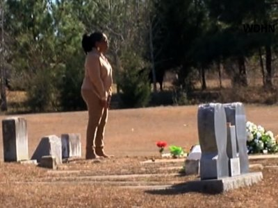 Oprah In Alabama, Visits Recy Taylor's Grave