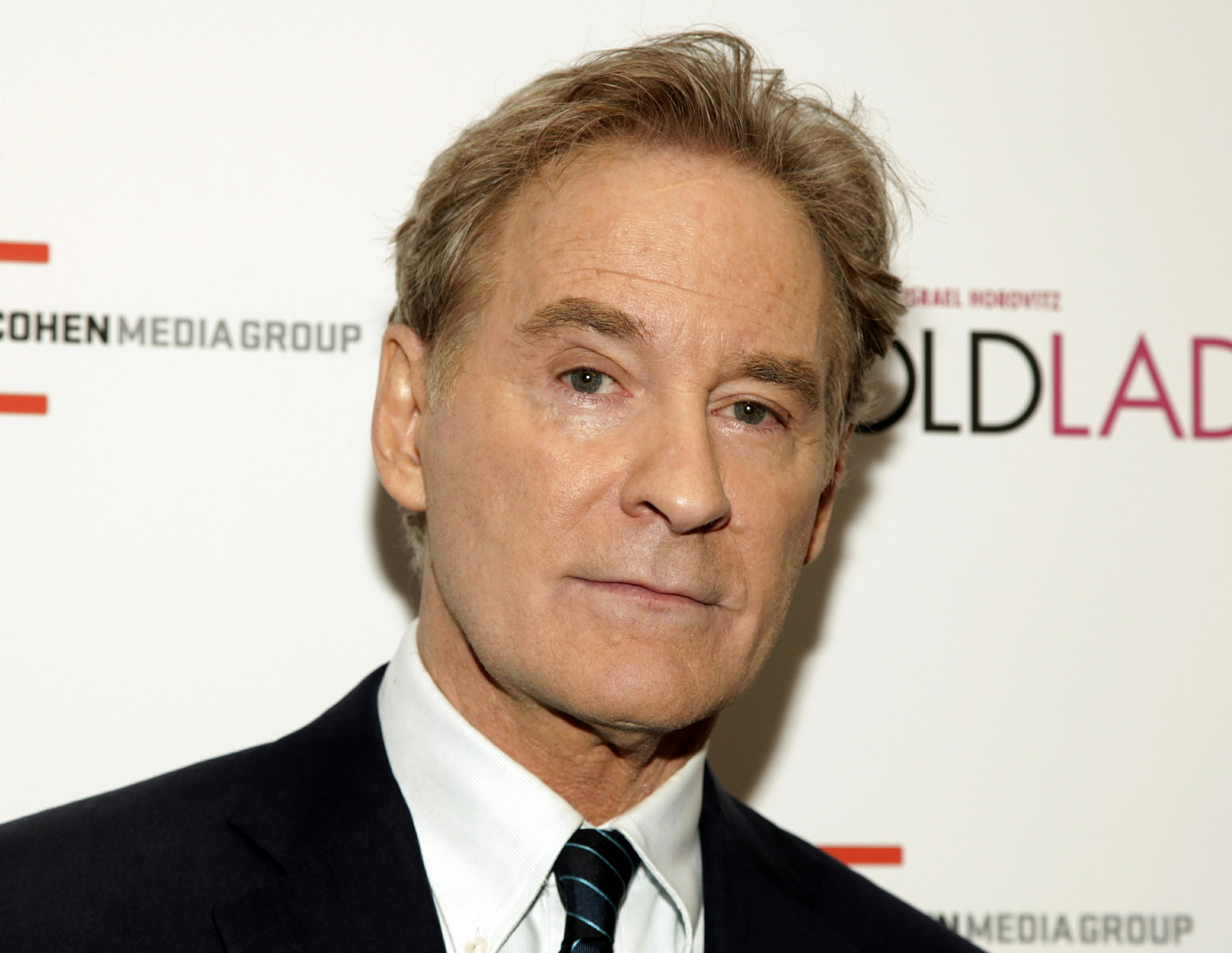 Kevin Kline Says Farce Looks Easy But It S Certainly Not