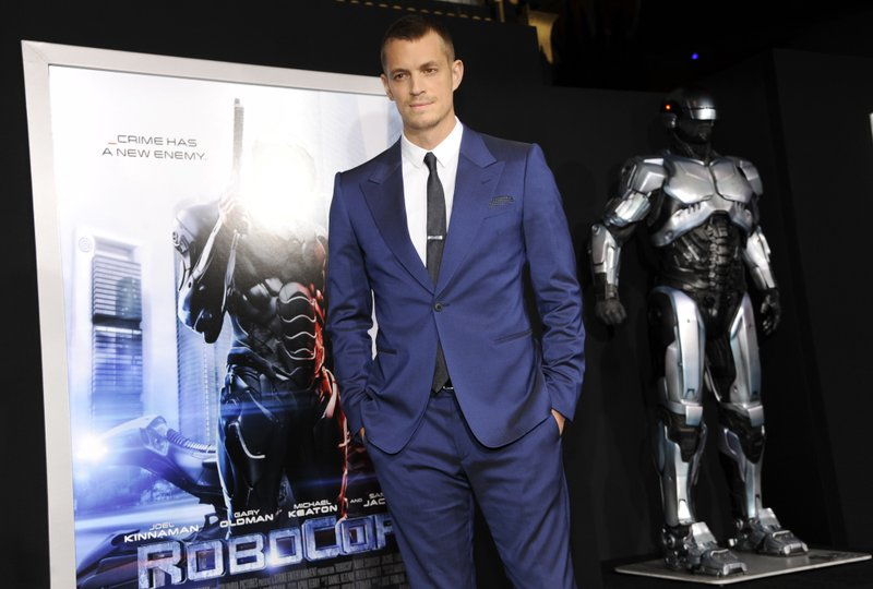 New 'RoboCop' sequel to be directed by Neill Blomkamp