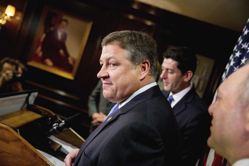 Bill Shuster, Paul Ryan