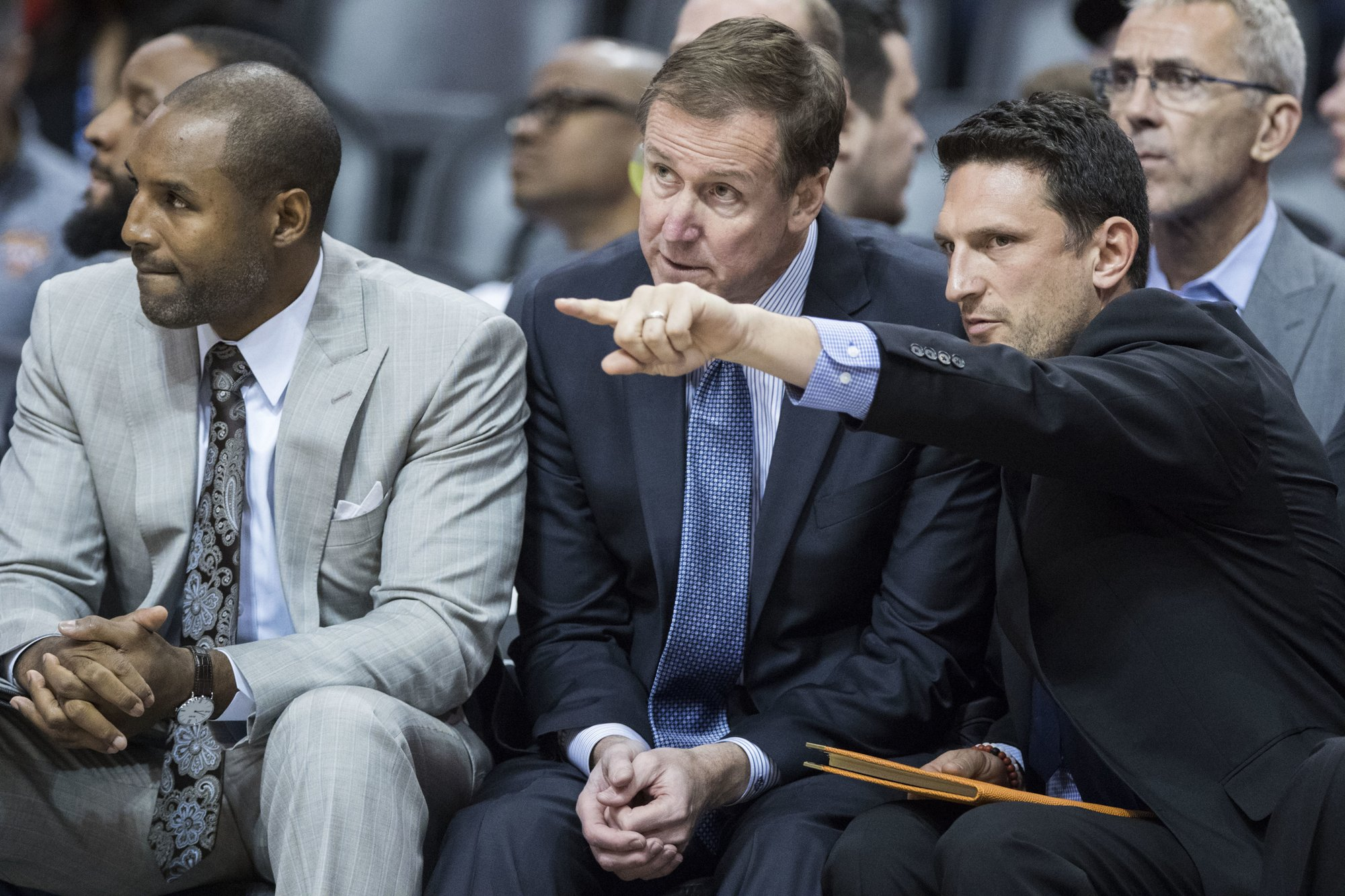 AP Source: Cavs to interview Blazers assistants to be coach
