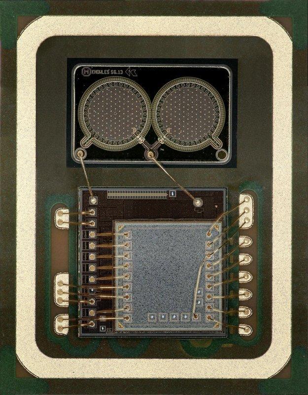 "Vivo Selects Knowles SmartMic in New Flagship ""vivo NEX"" AI Smartphone"