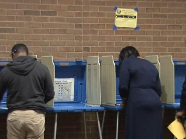 The U.S. Attorney's Office has charged 19 foreign nationals with voting illegally.