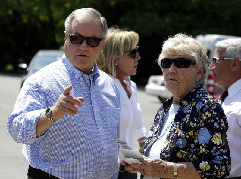 Scott Wagner, Margaret Young