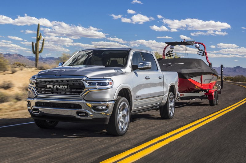 Why Pickups Are Becoming The New Family Car