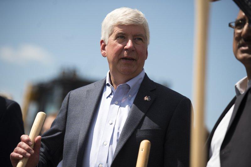 Michigan drops conviction box from job, license applications