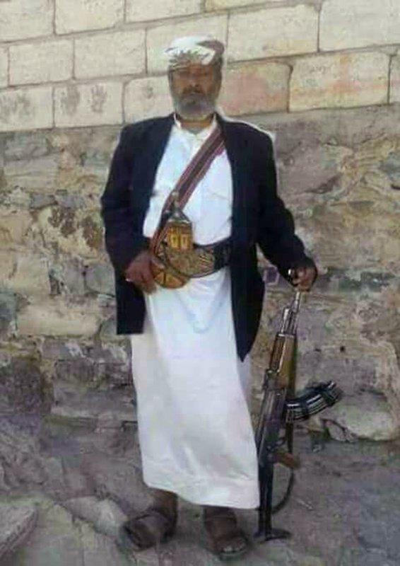 Seif al-Joufi