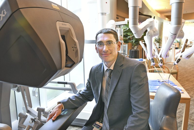 Skagit Regional Health to offer robotic-assisted surgery