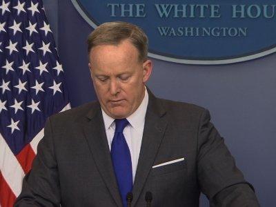 White House:  No Trump-Russia Collusion