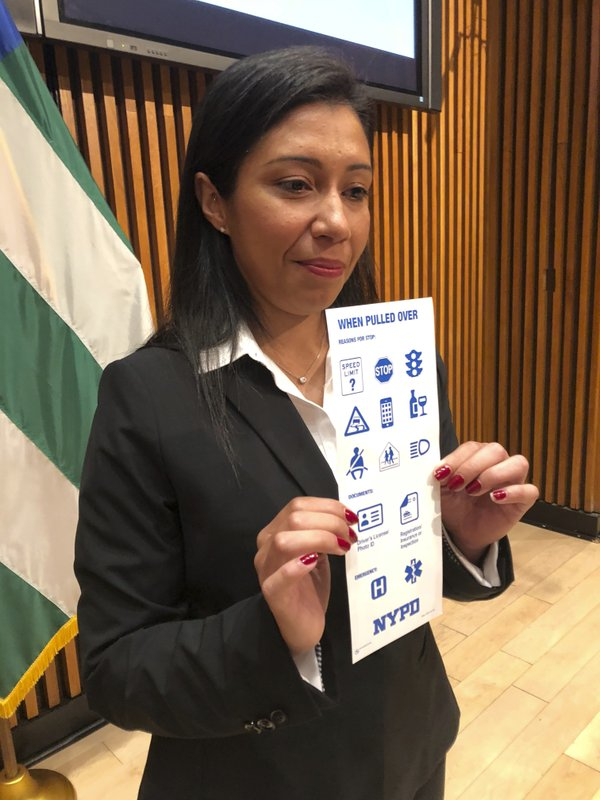 Andrea Cruz