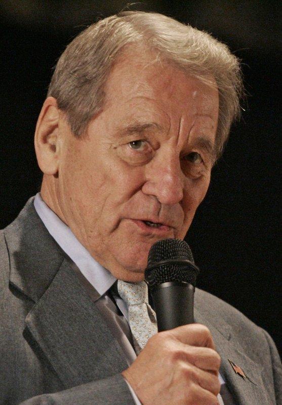 Ralph Regula