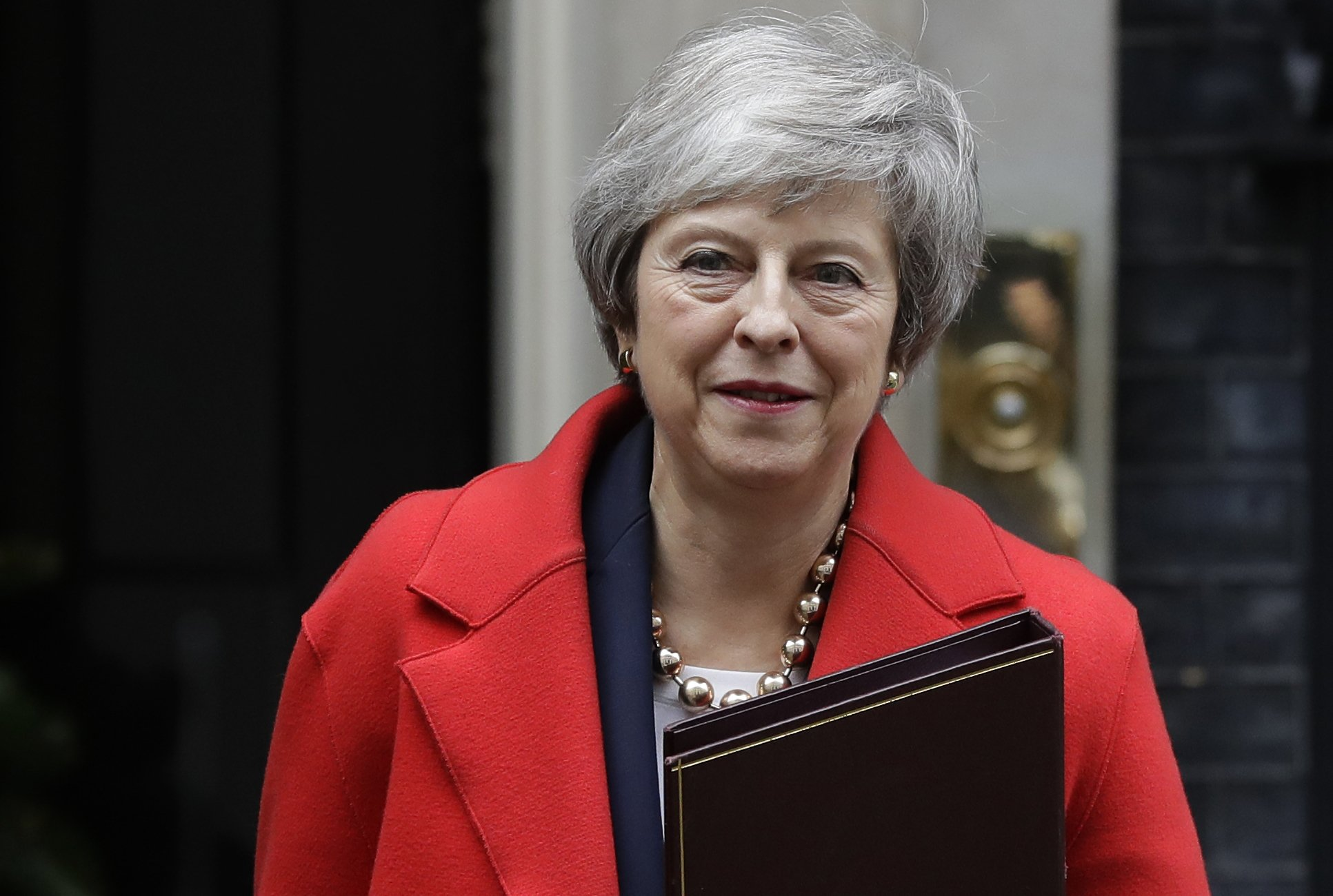If Parliament rejects May's Brexit deal, uncertainty reigns