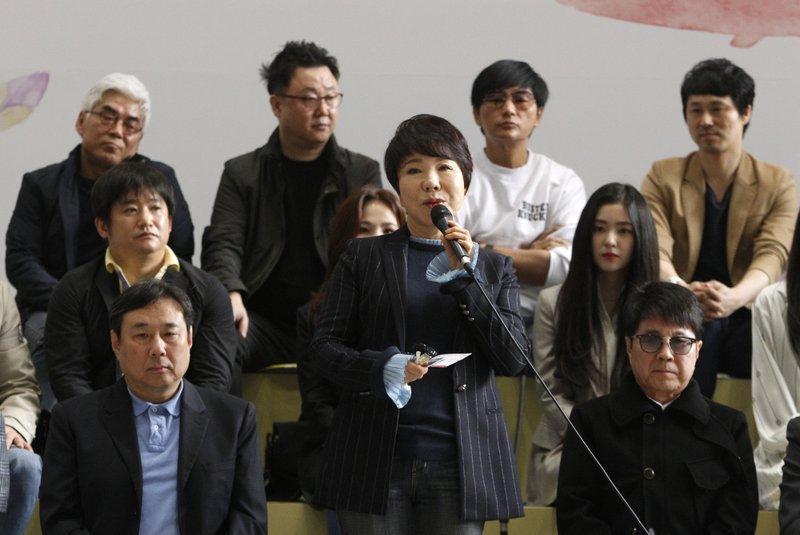 Choi Jin-hee