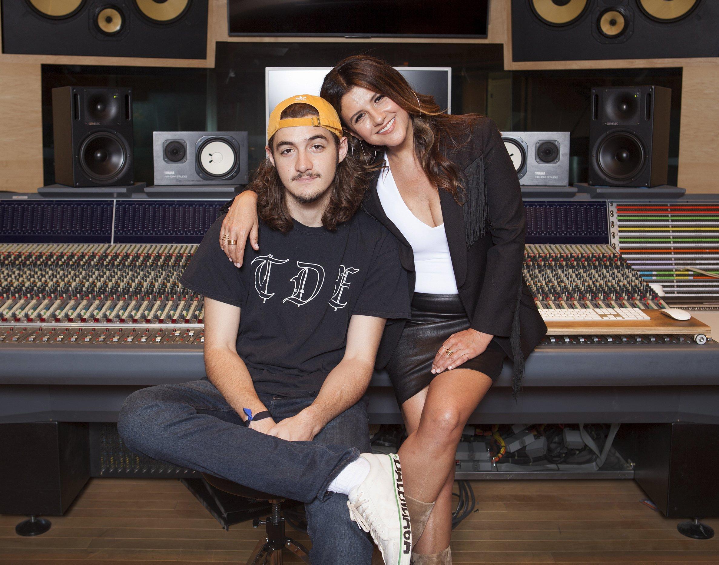 Glenn Frey's family keeps legacy alive with tour, box set