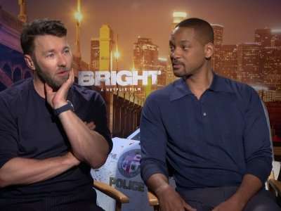 Will Smith: 'My life is my art'