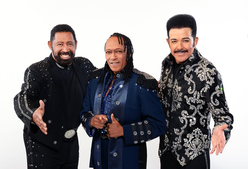 The Commodores to Perform at SugarHouse Casino