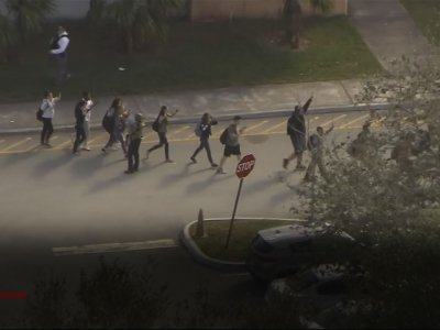 Florida School Shooting: A Timeline