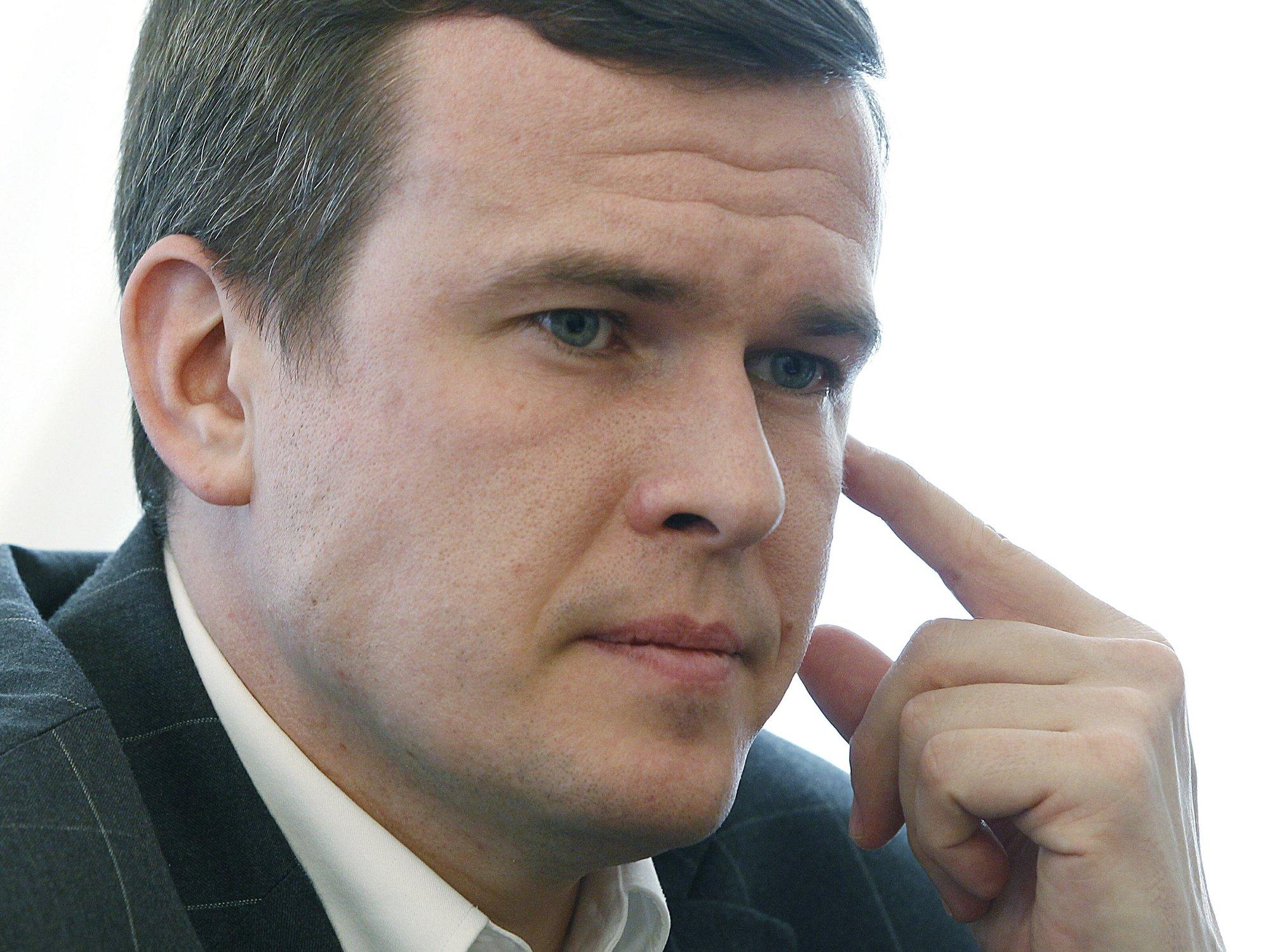 AP Interview: Polish WADA hopeful touts anti-doping plans