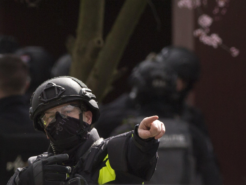 Dutch prosecutors seek motive for deadly tram shooting