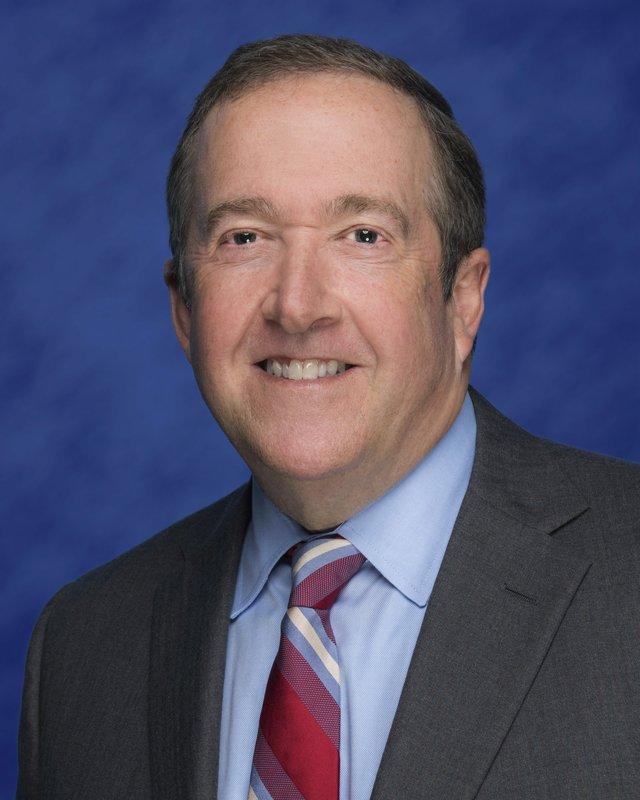 Kenneth A. Burdick, Kenneth Burdick