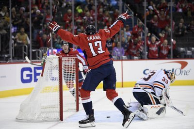 714a6ec0c94 Angry Capitals beat Oilers 4-2 to snap 2-game skid
