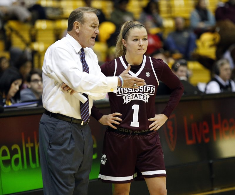Vic Schaefer, Blair Schaefer