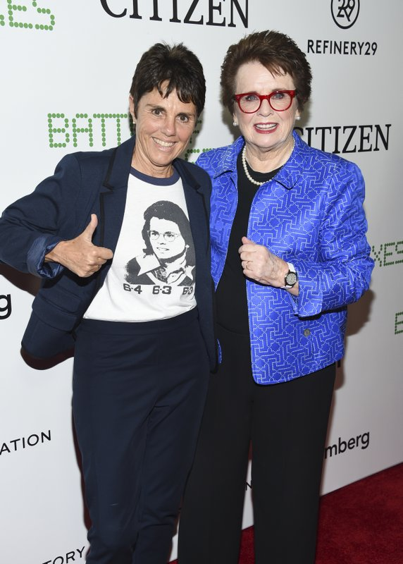 Ilana Kloss, Billie Jean King