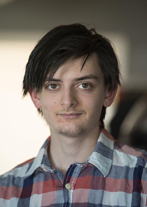 Keegan Dittmer