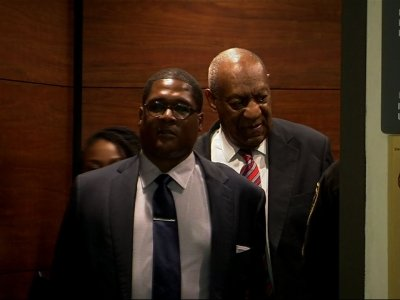 Analysis: Third Day of Cosby Trial Wraps Up
