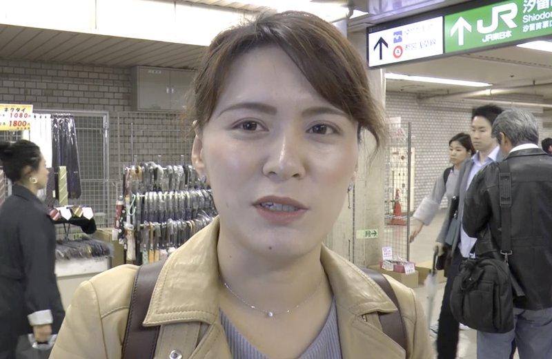 Yumu Katsuyama