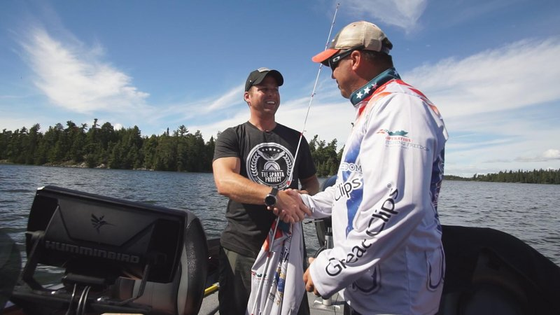 Veterans Find Healing, a Safe Environment to Share Their Stories Through Operation: Fishing Freedom