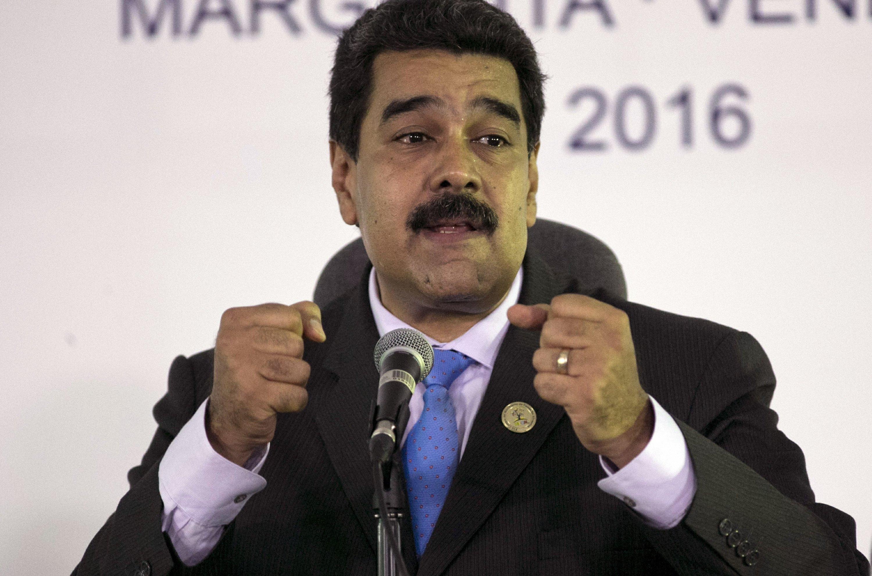 Autoridad electoral venezolana complica comicios anticipados