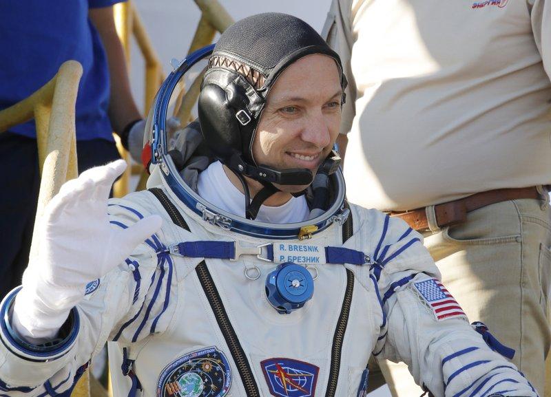 Randy Bresnik