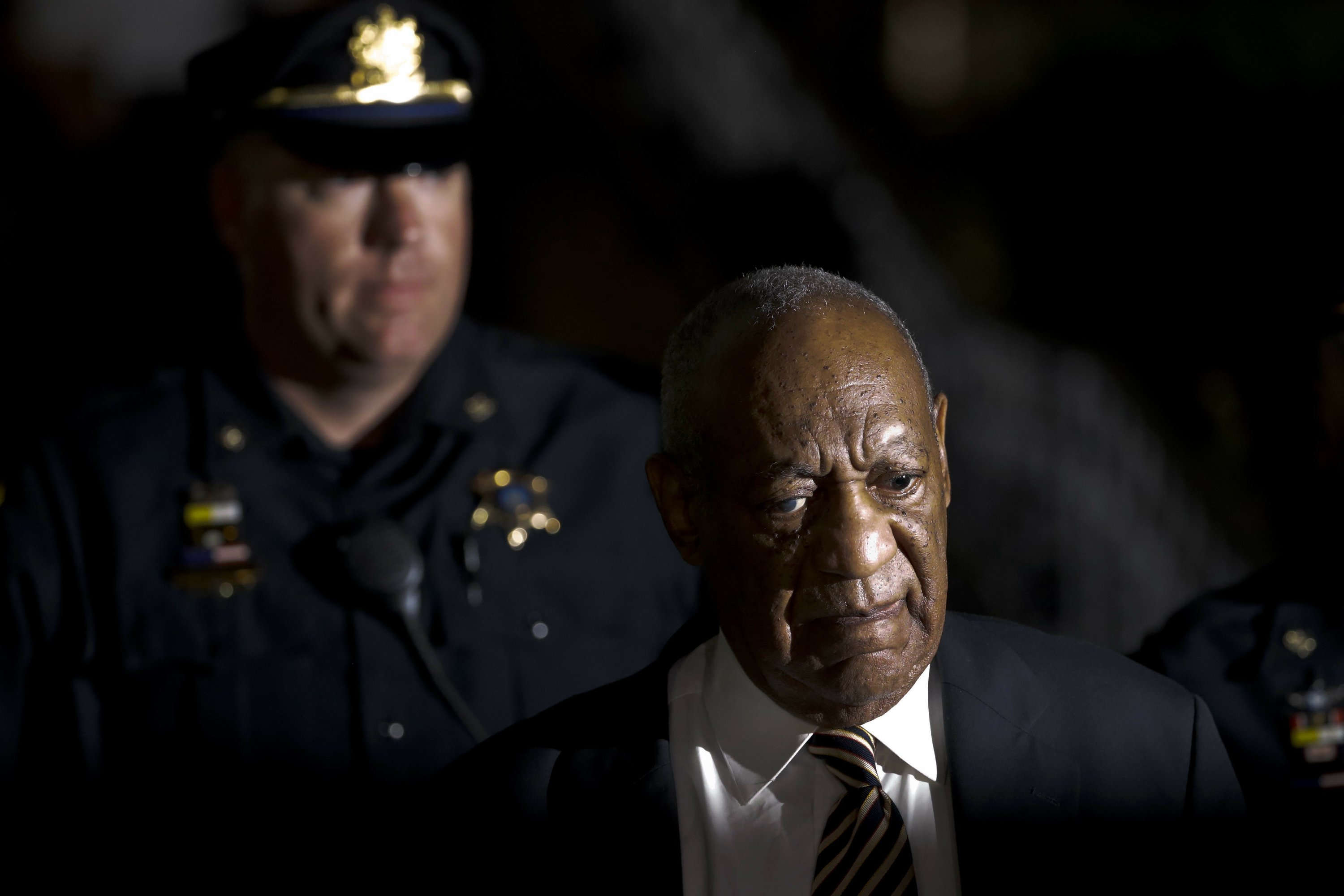 Jury in Bill Cosby trial wraps up Day 3 without verdict