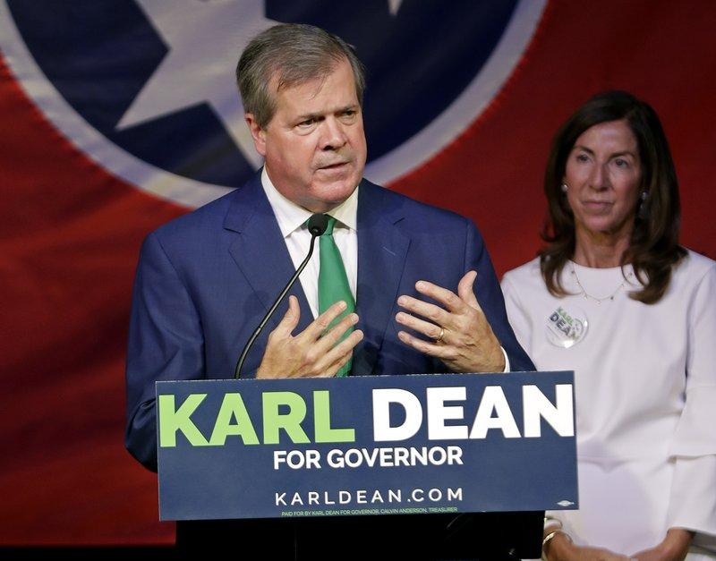 Karl Dean